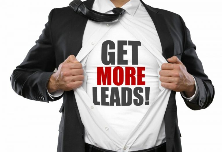 IN-MARKET TARGETING LEADS